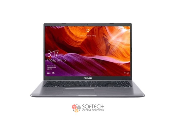 "Ноутбук Asus Laptop D509D 15.6"" AMD Ryzen 3-3250U/Radeon Vega 3 (4+128GB SSD)"