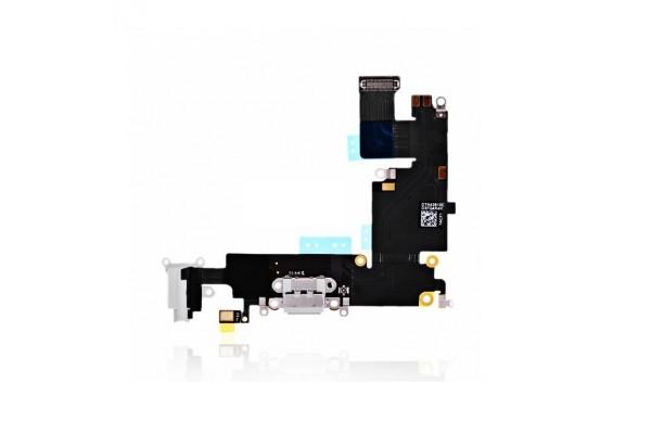 Шлейф зарядки Iphone 6 plus
