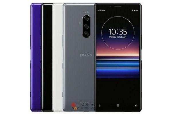 Смартфон Sony Xperia 1 (6+128) EU