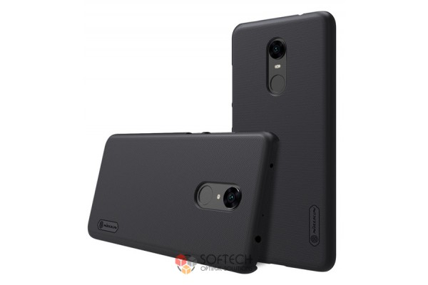 Чехол Nillkin Matte для Xiaomi Redmi 5 Plus