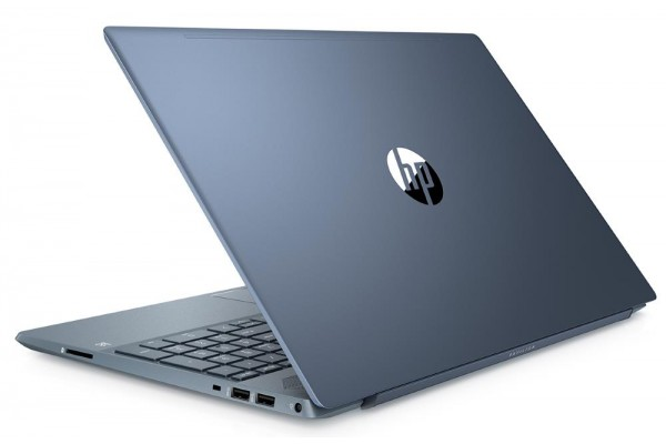 "Ноутбук HP Pavilion 15.6"" AMD Ryzen 5-3500U/Radeon Vega 8 (8+128 SSD+1000GB HDD)"