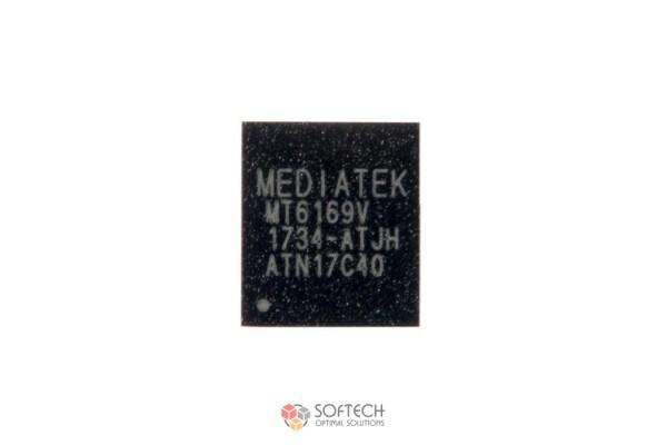 Контроллер питания MT6169V