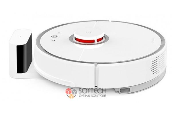 Робот-пылесос Xiaomi Mi Roborock Vacuum Cleaner 2