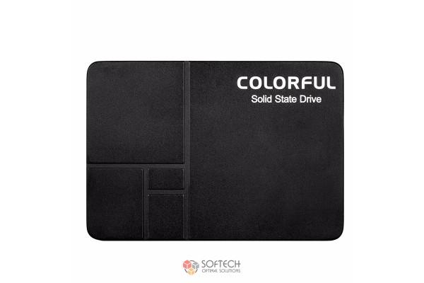 """SSD диск ColorFul 480GB SATAIII 2,5"""""""