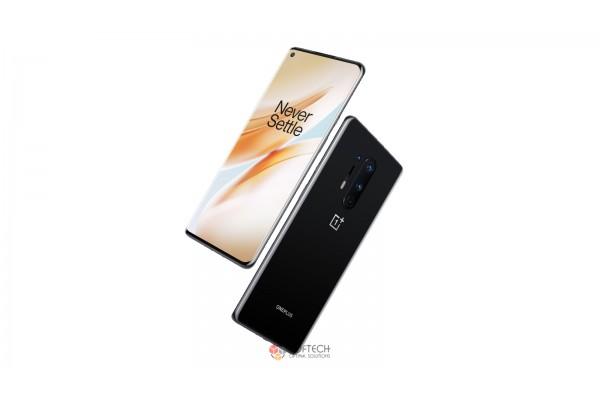 Смартфон OnePlus 8 Pro (12+256) EU