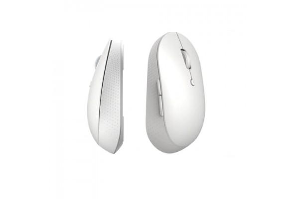 Мышка Xiaomi Mi Dual Mode Wireless Mouse Silent Edition White
