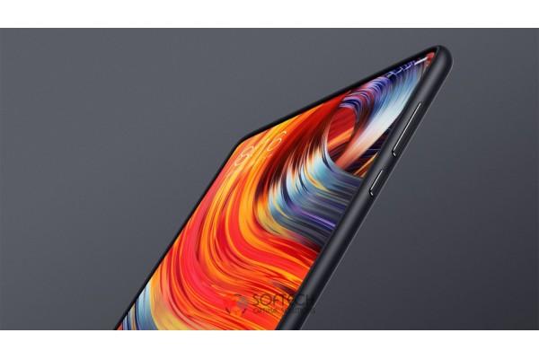 Смартфон Xiaomi Mi Mix 2 (6+64)