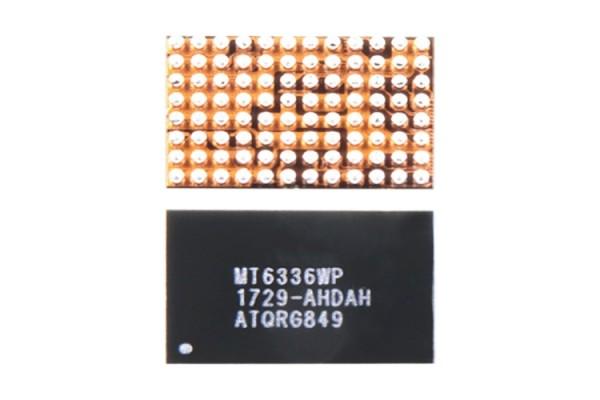 Микросхема контроллер питания MT6336WP