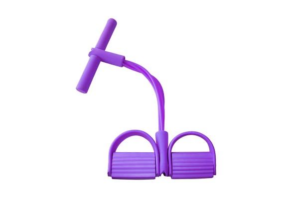 Тяговый тренажер для фитнеса