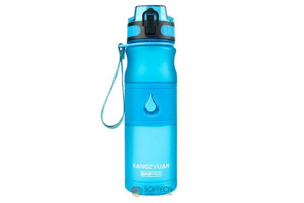 Бутылка для воды TRITAN Space Cup 530ml
