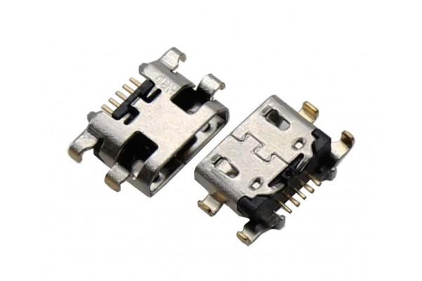 Micro USB разъём для зарядки Redmi 5 plus