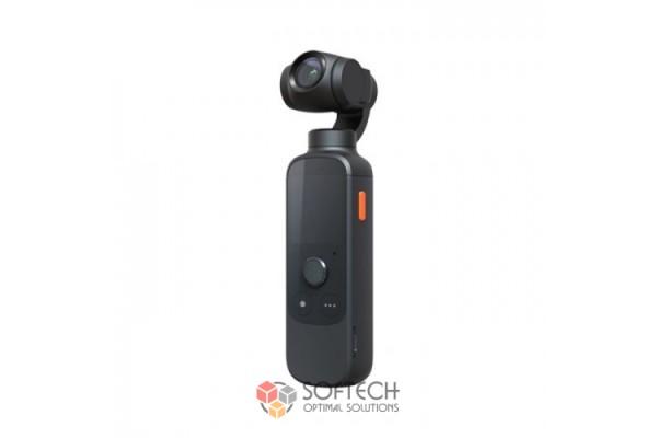 Видеокамера для видеоблога Xiaomi Morange M1 Pro, черная, 4K 60 кадров