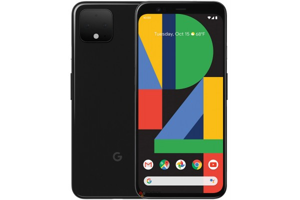 Смартфон Google Pixel 4 XL (6+128) EU