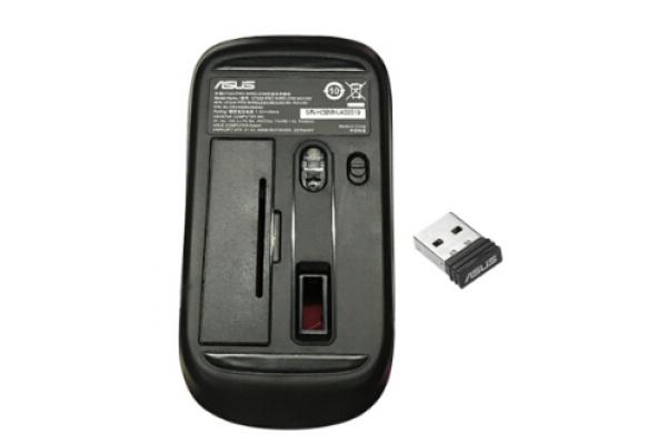 Беспроводная мышка Asus UT220 PRO Wireless
