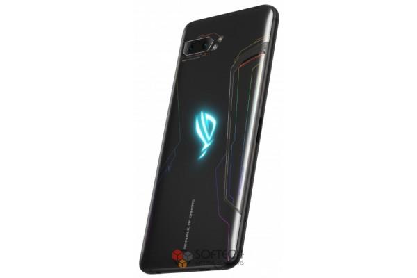 Смартфон ASUS ROG Phone 2 (8+128) EU