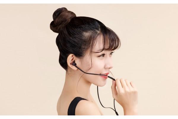 Наушники Xiaomi Mi Piston Fresh bloom
