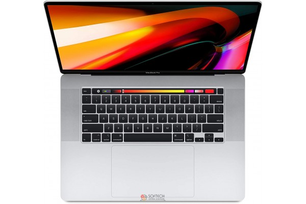 "Ноутбук Apple MacBook Pro 16"" 2019 i7-9750H 9th Gen/AMD Radeon Pro 5300M (16+512GB SSD)"