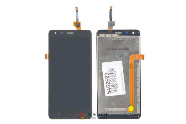 Сбор (сенсор+дисплей) Redmi 2 (Redmi 2A)