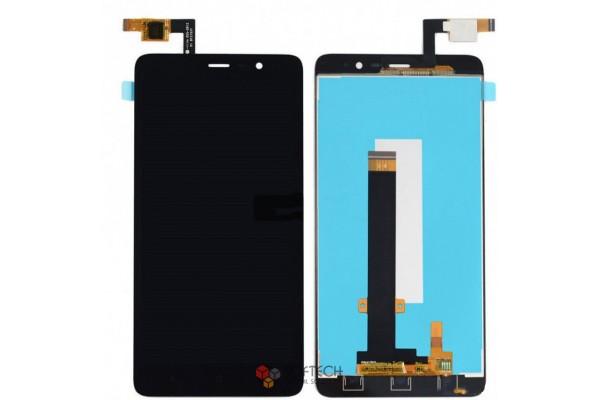 Сбор (сенсор+дисплей) Xiaomi Redmi Note 5A