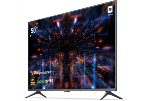 "Телевизор Xiaomi Mi LED TV 4s (2+8Гб) 50"" DVB-T2/DVB-C RU"