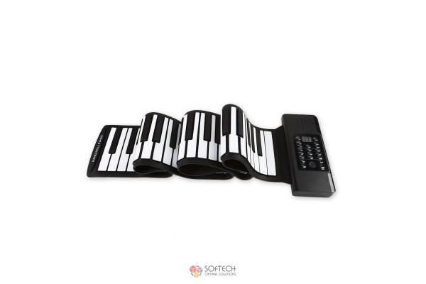 Портативное цифровое пианино PD88-61