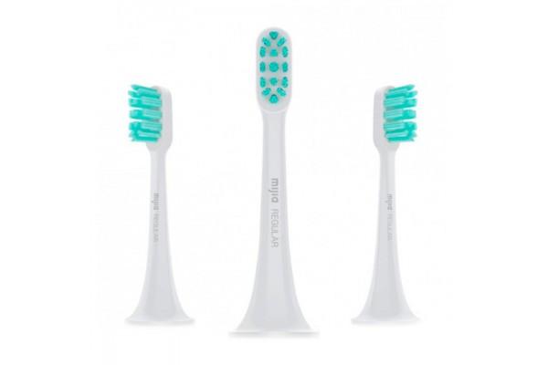 Насадка Зубная щетка Mijia Regular