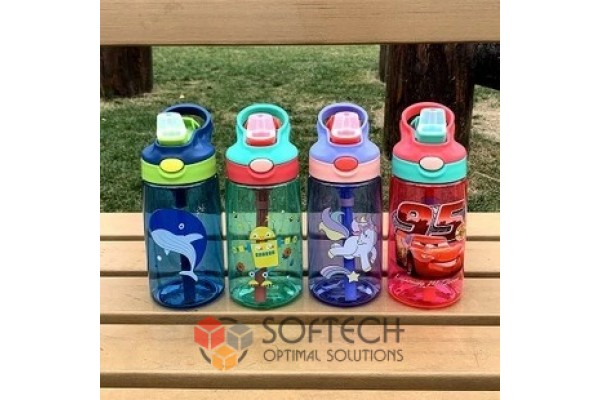 Бутылка для воды Baby Bottle 480ml