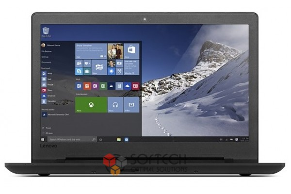 Ноутбук Lenovo IdeaPad 110 i5-6200U 6th Gen/AMD Radeon R5 M420 (4+1000GB HDD)