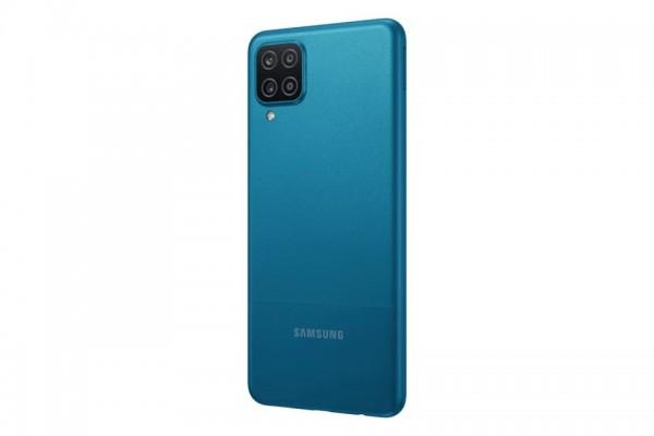 Смартфон Samsung Galaxy A12 (4+64) EU