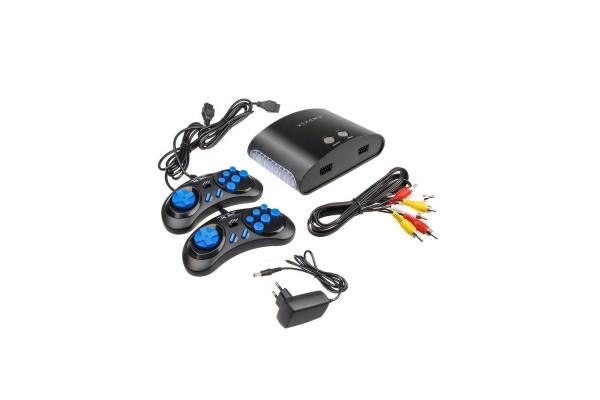 Игровая консоль Titan 2 + 400 игр