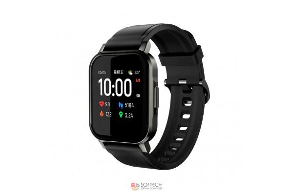 Смарт-часы Xiaomi Haylou Smart Watch 2 LS02