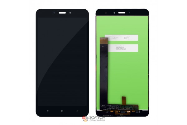 Сбор (сенсор+дисплей) Xiaomi Redmi 4 Pro