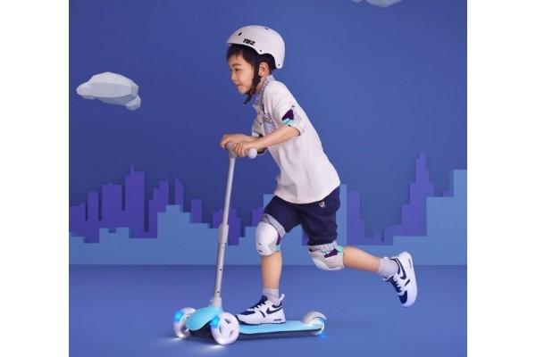 Детский самокат-кикборд Xiaomi MITU (HBC01YM) Scooter