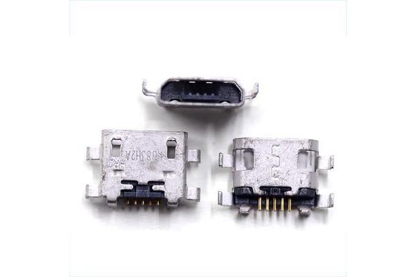 Micro USB разъём для зарядки Redmi note 5