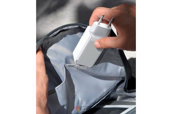 Зарядное устройство Baseus GaN2 Pro 120Вт