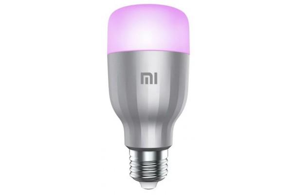 Wi-Fi лампочка Xiaomi Mi LED Smart Bulb