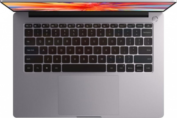 Ноутбук Xiaomi RedmiBook Pro 14 Ryzen R5-5500U/AMD Radeon Graphics (16+512GB SSD)
