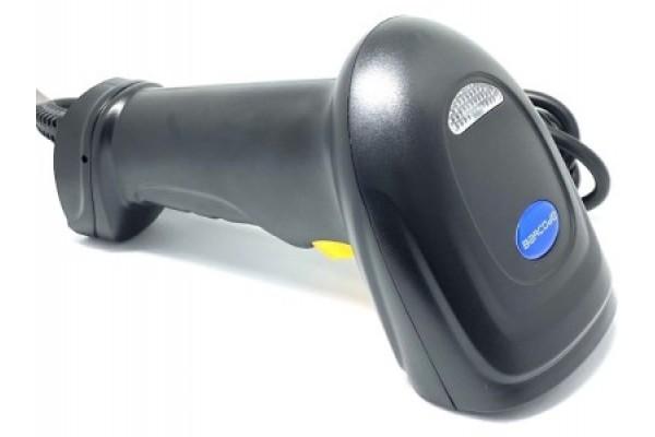Сканер штрих-кода проводной AT1