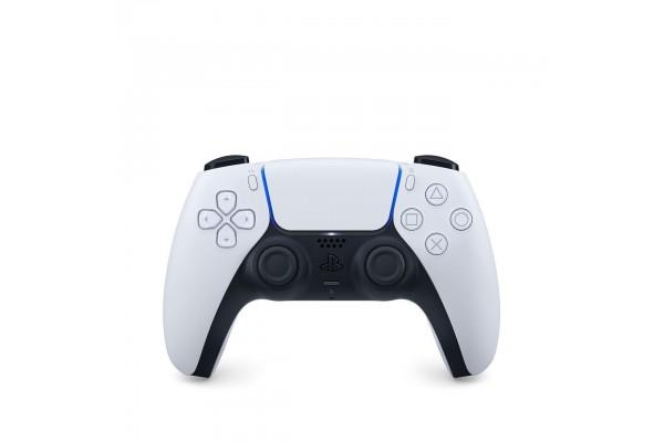Беспроводной джойстик Sony DualSense для Sony PlayStation 5