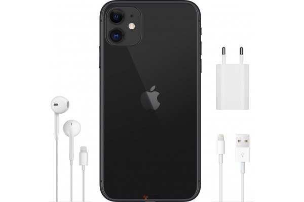 Смартфон Apple iPhone 11 256GB