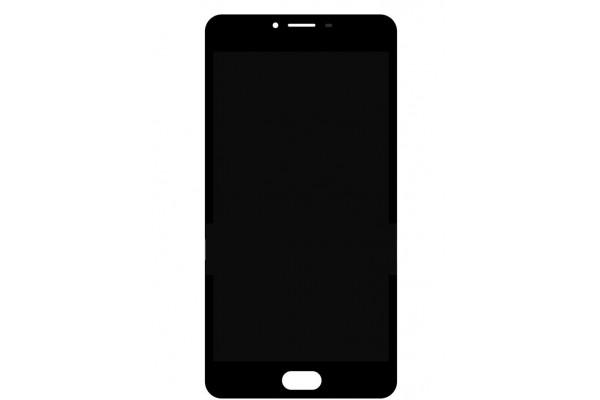 Сбор (сенсор+дисплей) Meizu U20