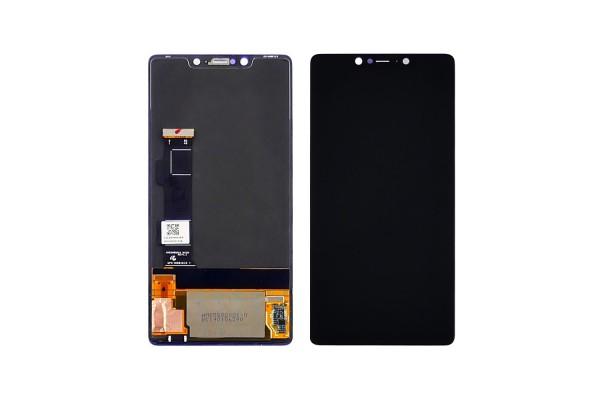 Сбор (сенсор+дисплей) Xiaomi MI 8 SE