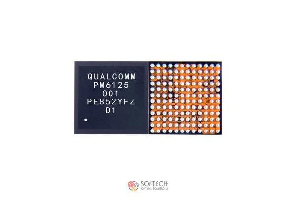 Микросхема контроллер питания PM6125 001