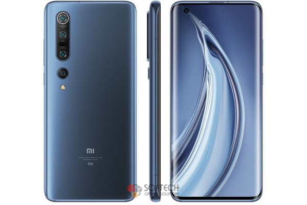 Смартфон Xiaomi Mi10 Pro (12+512) EU