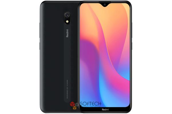 Смартфон Xiaomi Redmi 8A (4+64)
