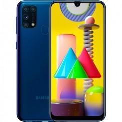 Смартфон Samsung Galaxy M31 (6+128) EU