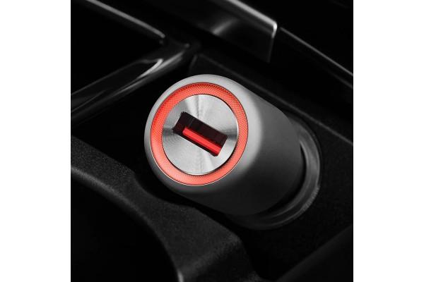 Авто зарядка OnePlus Warp Charge 30W 5V/2A