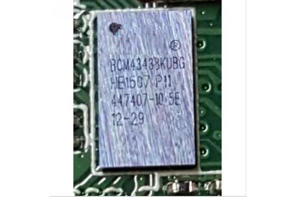 WiFi IC Модуль BCM43438kubg