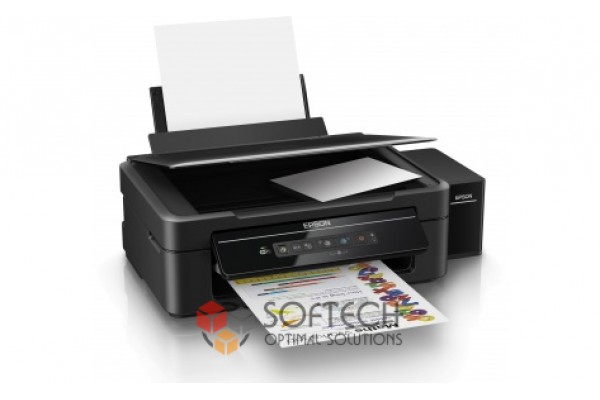 Принтер All-In-One Epson L386