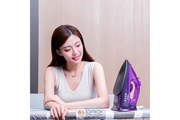 Беспроводной утюг Xiaomi Mi Lofans Cordless Steam Iron